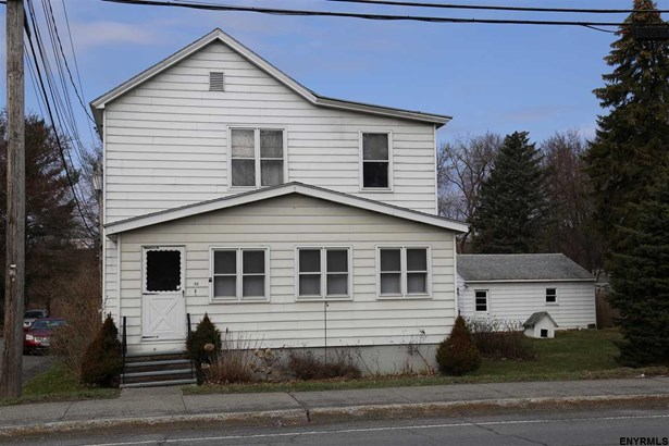 52 Cohoes Rd, Watervliet, NY - USA (photo 1)