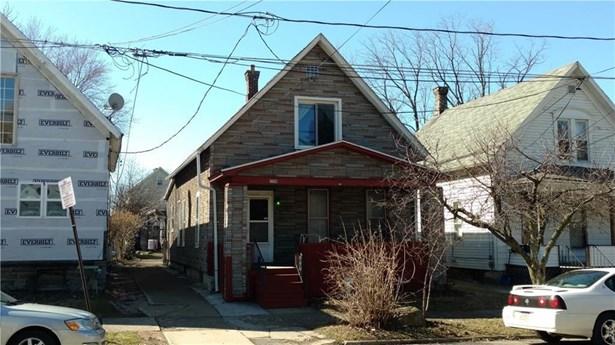 1118 Pennsylvania Avenue, Erie, PA - USA (photo 1)