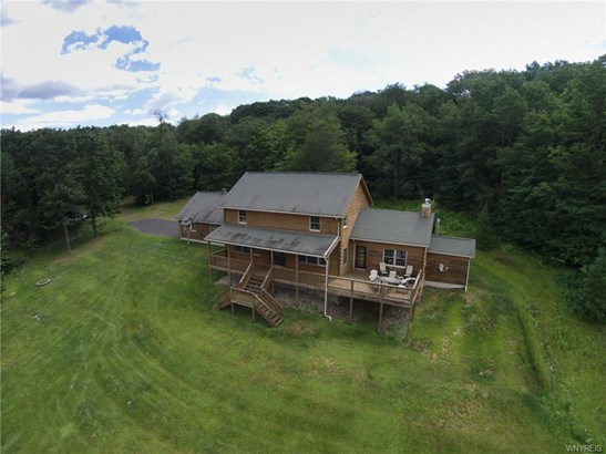 6545 Woodard Road, Ellicottville, NY - USA (photo 2)