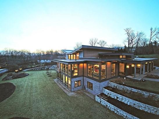 999 Elmhurst, Fox Chapel, PA - USA (photo 1)