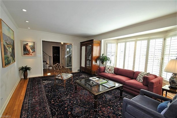 2676 Wrenford Rd, Shaker Heights, OH - USA (photo 5)