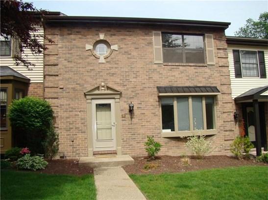 404 Edgetree, Murrysville, PA - USA (photo 1)
