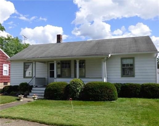 813 Sullivan, Niles, OH - USA (photo 1)