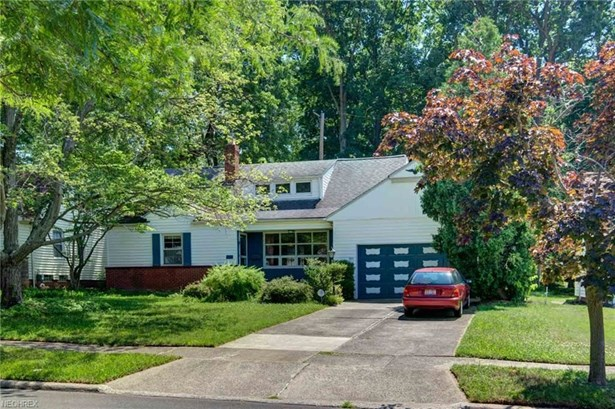 3672 Brinkmore Rd, Cleveland Heights, OH - USA (photo 1)