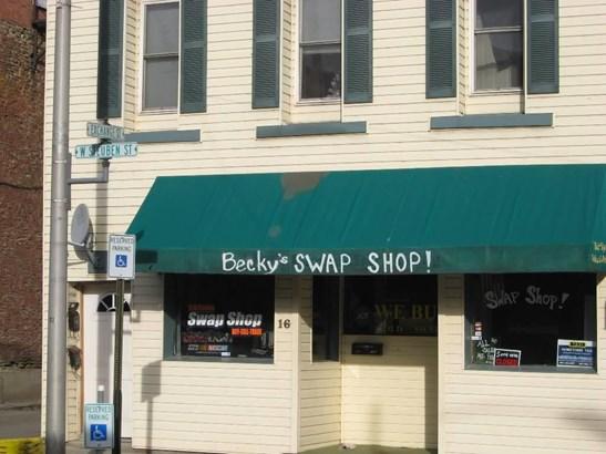 16 West Steuben Street, Bath, NY - USA (photo 1)