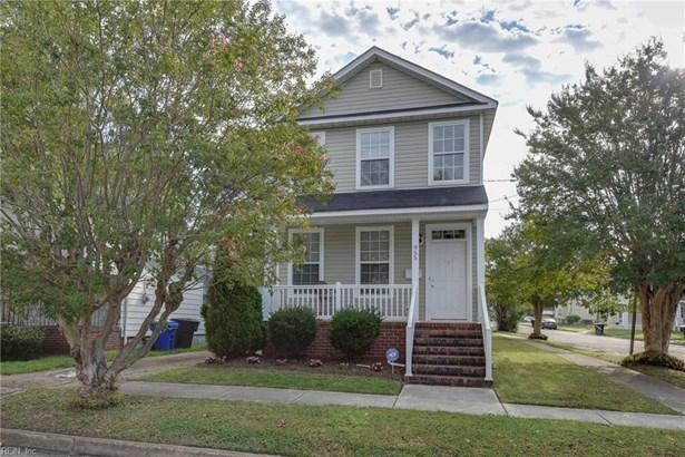 955 Florida Ave, Portsmouth, VA - USA (photo 1)