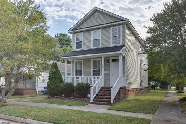 955 Florida Ave, Portsmouth, VA - USA (photo 2)