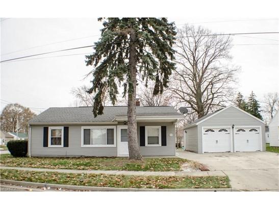 370 Westmoreland St, Akron, OH - USA (photo 1)
