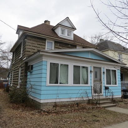 408 First Street, Athens, PA - USA (photo 1)