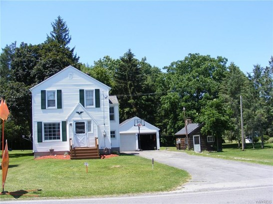 7048 Maple Road, Alabama, NY - USA (photo 1)