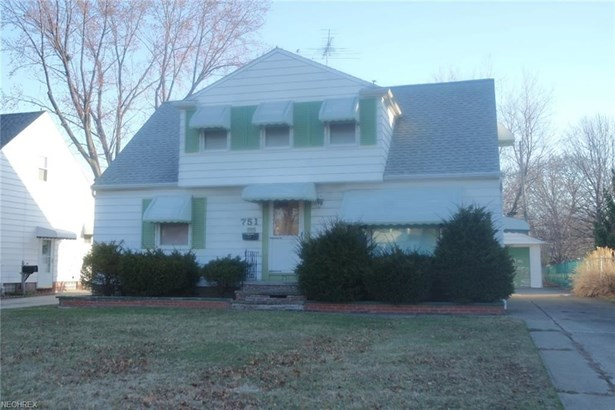 751 N Elmwood Ave, Wickliffe, OH - USA (photo 1)