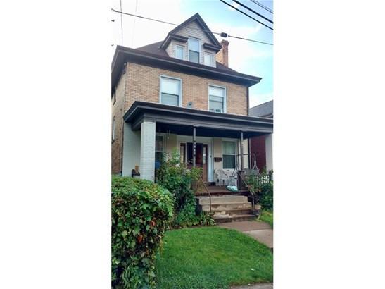 2960 Mattern Ave, Dormont, PA - USA (photo 1)