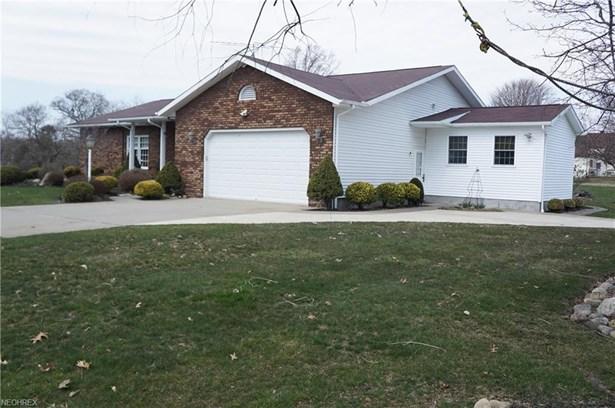 43 Saxe Rd, Mogadore, OH - USA (photo 1)
