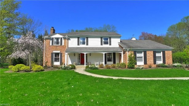 32299 S Woodland Rd, Pepper Pike, OH - USA (photo 1)