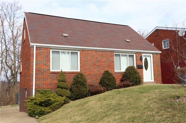 579 Lindsay Rd, Scott Township, PA - USA (photo 1)