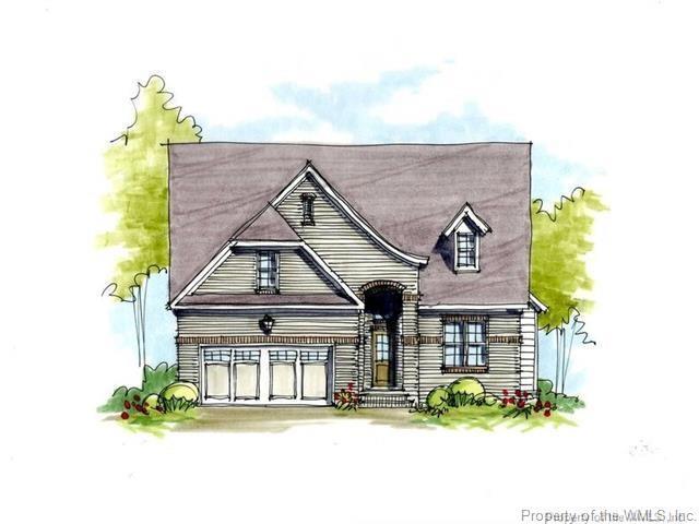 10568 Villa Green Terrace, Providence Forge, VA - USA (photo 1)