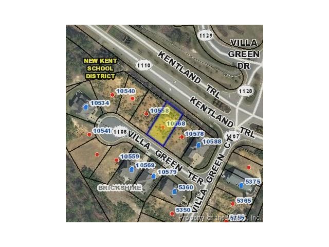 10568 Villa Green Terrace, Providence Forge, VA - USA (photo 2)