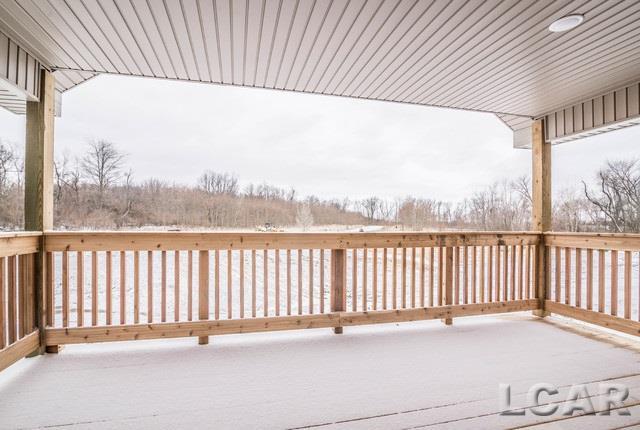 1035 Ridge View Dr, Tecumseh, MI - USA (photo 3)