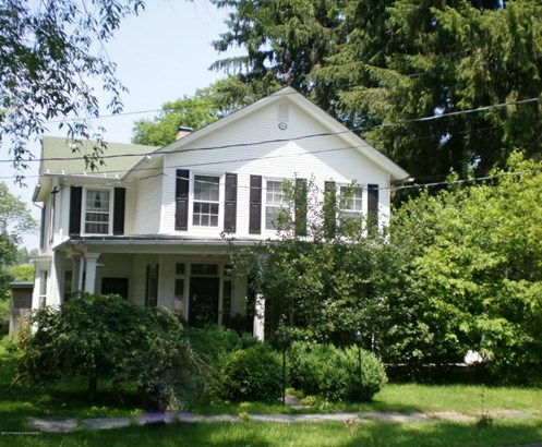 35 Pine Street, Montrose, PA - USA (photo 1)