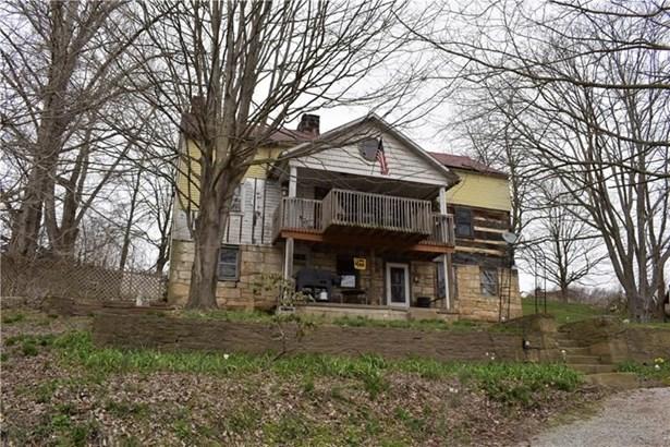 162 Pigeon Creek Rd, Eighty Four, PA - USA (photo 1)