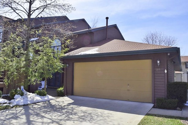 338 Thistle Trl 338, Mayfield Heights, OH - USA (photo 2)