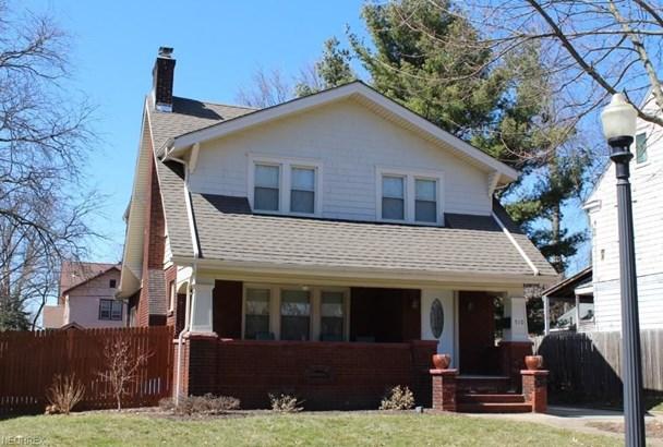 510 Avalon Ave, Akron, OH - USA (photo 1)