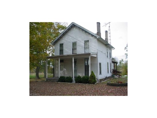 1355 Dodgeville Rd, Rome, OH - USA (photo 1)