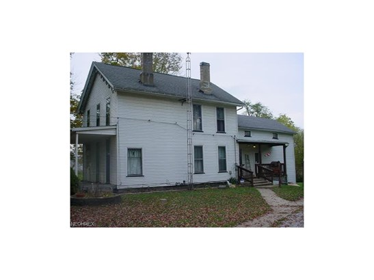 1355 Dodgeville Rd, Rome, OH - USA (photo 2)