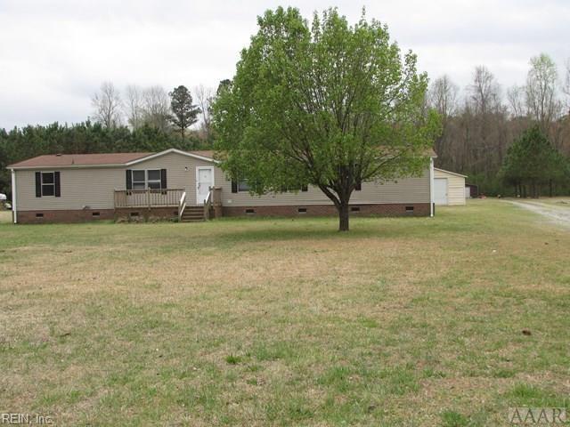 1277 E Us Hwy 158, Hobbsville, NC - USA (photo 1)