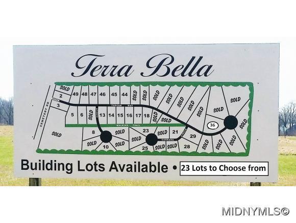 206 Siena Circle - Lot #10, Lee Center, NY - USA (photo 1)