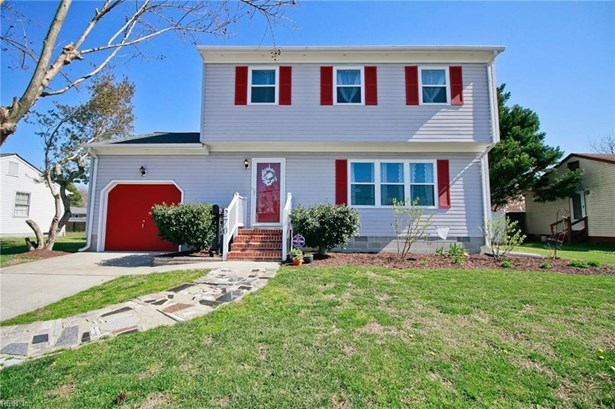 270 Menchville Rd, Newport News, VA - USA (photo 1)