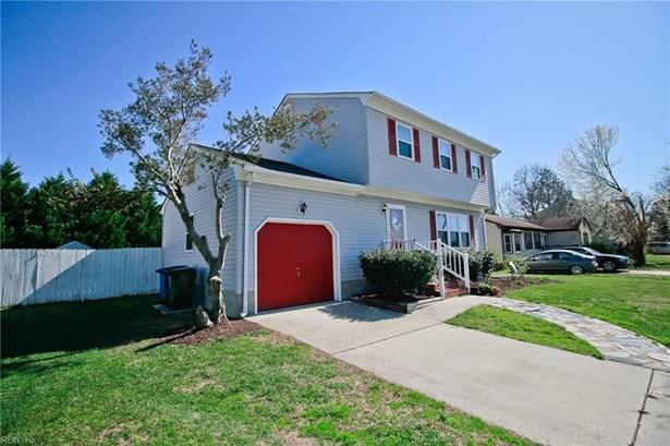 270 Menchville Rd, Newport News, VA - USA (photo 2)