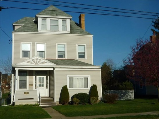 1406 Grandview Ave, Mckeesport, PA - USA (photo 1)
