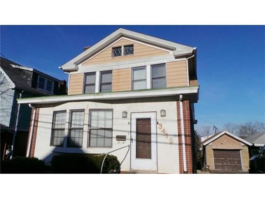 3418 Clearfield St, Corliss, PA - USA (photo 1)