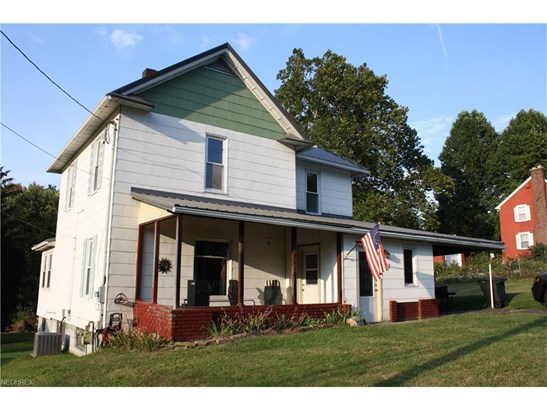 721 E Main St, Loudonville, OH - USA (photo 1)