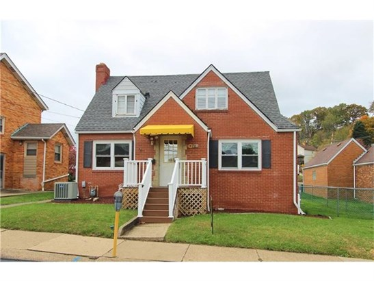 426 Shady Avenue, Bridgeville, PA - USA (photo 1)