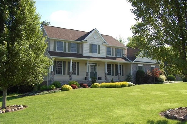 106 Aspen Ct, Slippery Rock, PA - USA (photo 2)