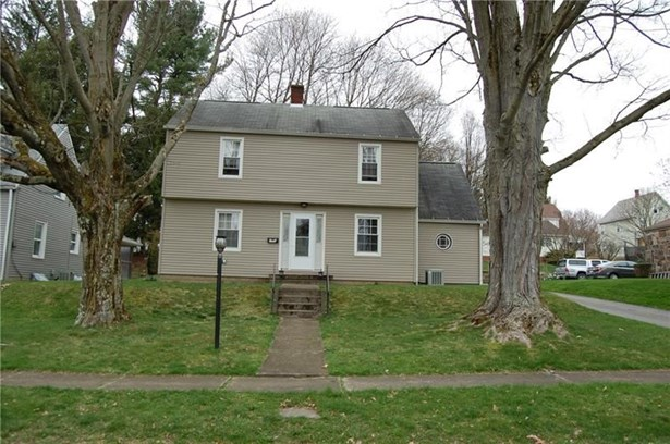 208 Garden Ave, Grove City, PA - USA (photo 4)