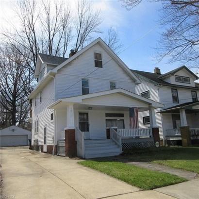 15717 Lydian Ave, Cleveland, OH - USA (photo 1)