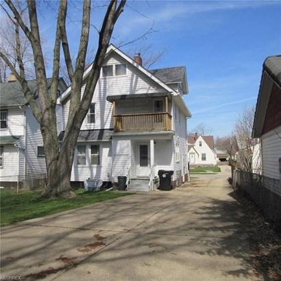 15717 Lydian Ave, Cleveland, OH - USA (photo 3)