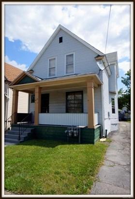 613 Goodyear Avenue, Buffalo, NY - USA (photo 1)