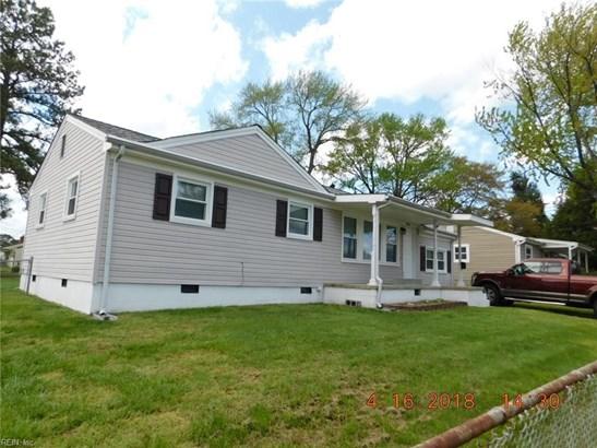 3008 Walden St, South Norfolk, VA - USA (photo 1)
