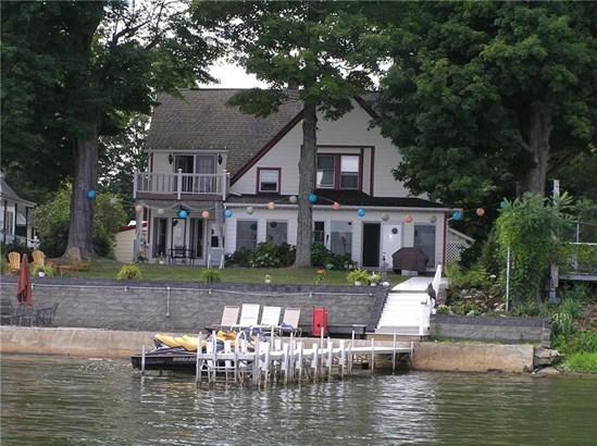 10925 Utley Avenue, Conneaut Lake, PA - USA (photo 1)