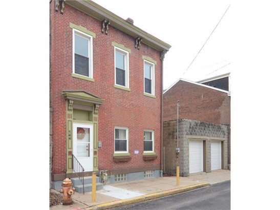 166 Almond Way, Lawrenceville, PA - USA (photo 1)