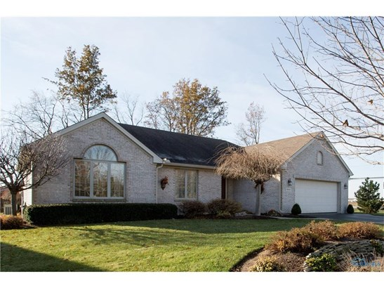 8161 Silverstone Drive, Waterville, OH - USA (photo 1)