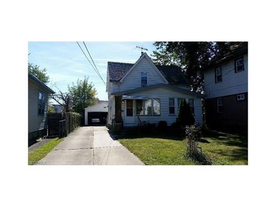 15700 Trafalgar Ave, Cleveland, OH - USA (photo 1)
