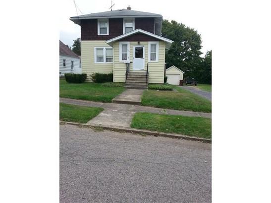 604 Park Ave, Farrell, PA - USA (photo 1)