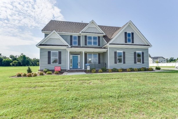 4100 Colbourn Dr, Suffolk, VA - USA (photo 1)
