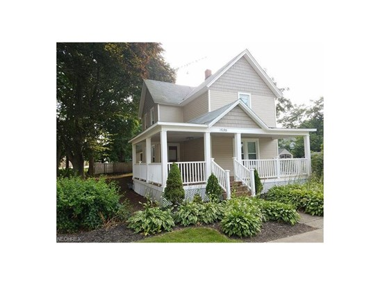 4146 Thompson St, Perry, OH - USA (photo 1)