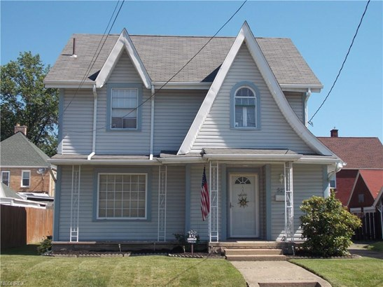 527 Alta Nw Pl, Canton, OH - USA (photo 1)